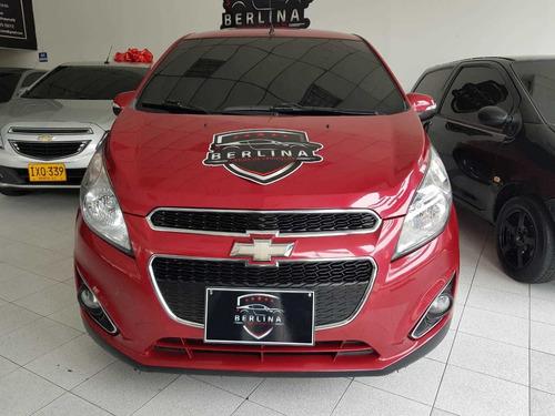 Chevrolet Spark Gt 2018 1.2 Ltz
