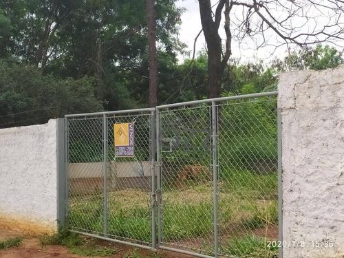 Imagem 1 de 3 de Terreno À Venda, 1000 M² Por R$ 480.000,00 - Centro - Sumaré/sp - Te1006