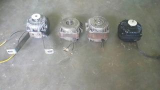 Motor Ventilador Para Nevera O Congelador De 5,10,12,18 Watt