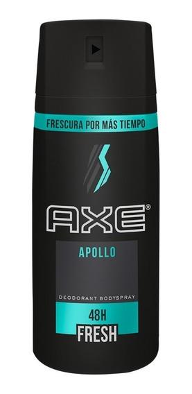Desodorantes Axe Spray
