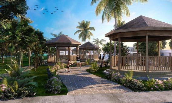 Bellas Casas Con Piscina En Punta Cana