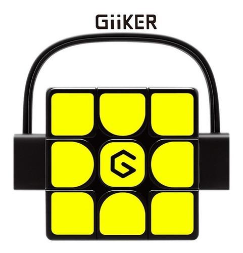 Cubo Mágico 3x3x3 Novo Xiaomi Giiker I3s Bluetooth Magnético