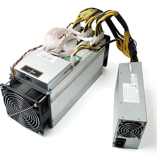 Antiminer S9 Bitmain Com Fonte