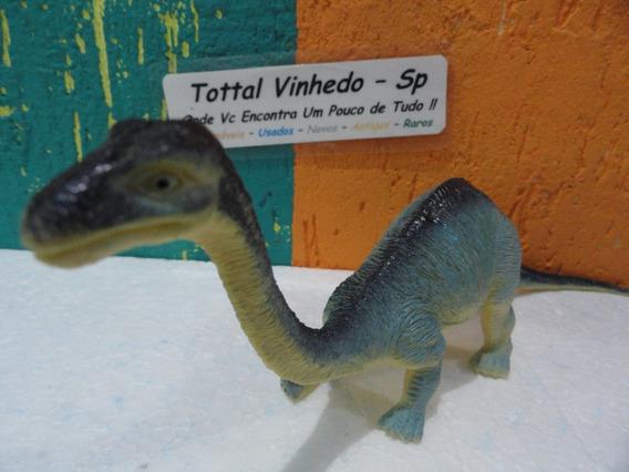Boneco Dinossauro Emborrachado #01 *