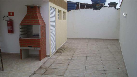 Sobrado Residencial À Venda, Campo Da Aviação, Praia Grande - So0058. - So0058