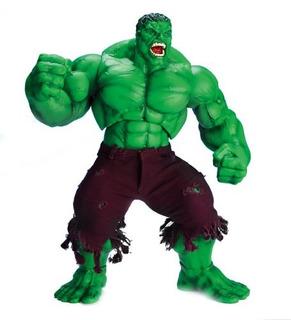 Juguetes Y Juegos Mg-1knu-nd6a Hulk