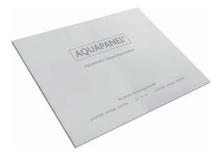 Placa Para Exterior Cementicia Knauf 8mm 1200x2400