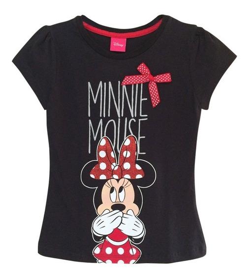 Bluson Minnie Mouse Disney Official Para Niñas