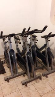 Remate Bicicletas Estacionarias De Segunda Mano