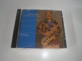 Cd Ivanildo Sax De Ouro Volume 3