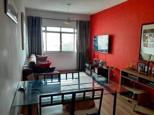 Imagem 1 de 9 de Apartamento Com 01 Dormitórios E 52 M² A Venda No Ipiranga, São Paulo | Sp. - Ap3210v