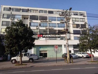 Oficina En Venta En San Joaquín