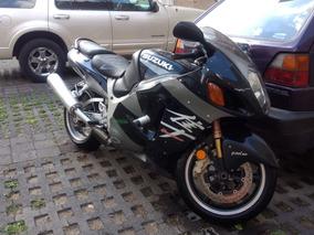 Moto Hayabusa 1300 Cc Mod 2003