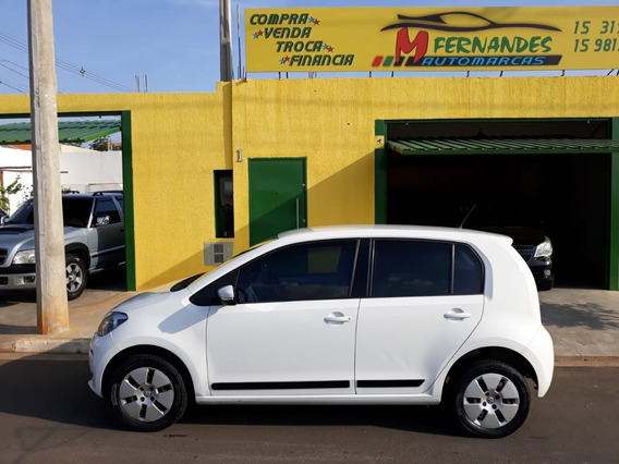 Volkswagen Up! 1.0 Move 5p Completo