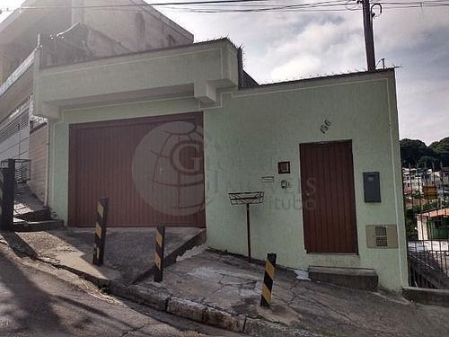 Imagem 1 de 17 de Venda Sobrado São Paulo Vila Mirante - C46