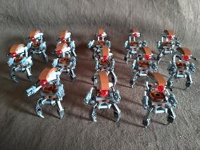 Lego Star Wars Minifigure Sw441 Droideka