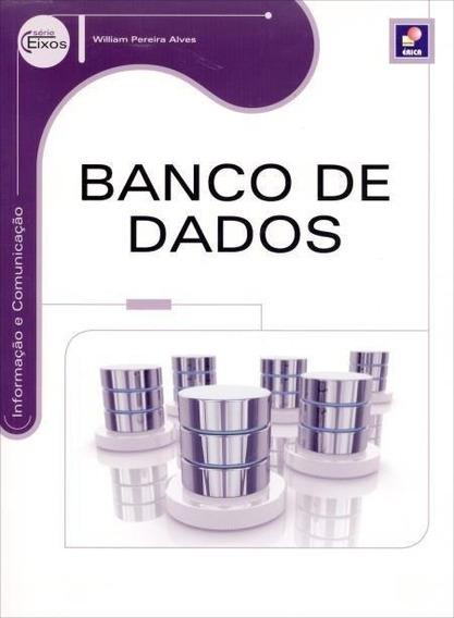 Banco De Dados - Série Eixos