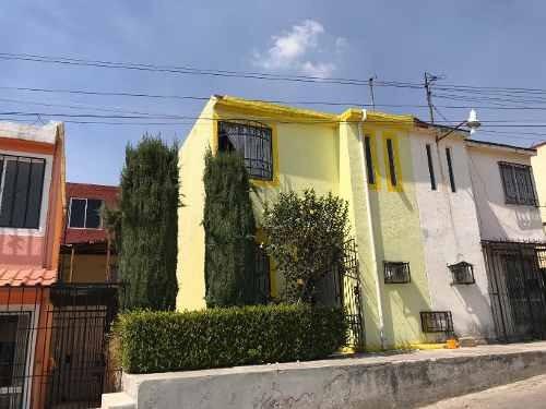 Casa En Venta En Nicolás Romero