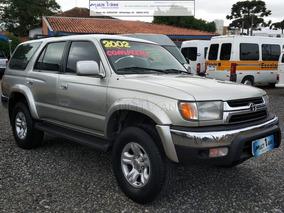 Toyota Hilux Sw4 4x4 3.0 Tb 4p 2002