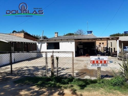 Casa 04 Dormitórios / Ótima Localização Morro Grande - 1517