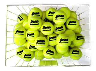 Pelotas Penn Tournament Sello Negro, Consulte X Cantidad!!