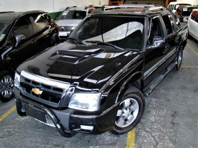 Chevrolet S10 Cabine Dupla Executive