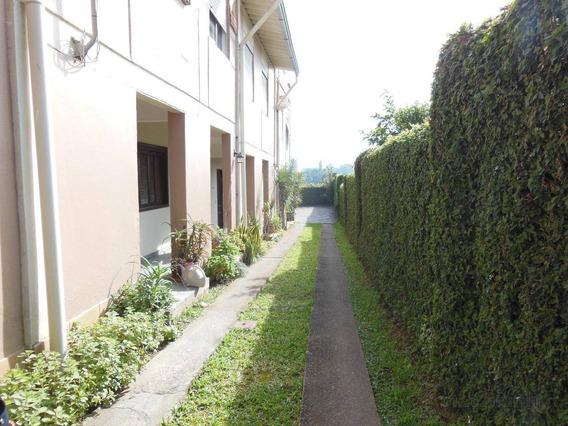 Villarinho Imóveis Vende Casa Semi Mobiliada Em Condomínio - 3 Dormitórios - 88 M² Por R$ 269.00 - Tristeza - Porto Alegre/rs - Ca0569