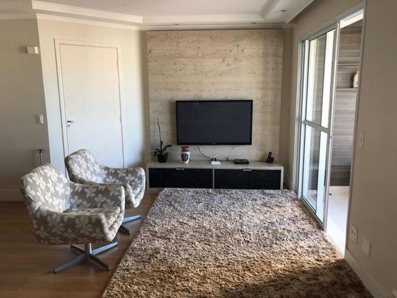 Vendo Apartamento 80m2 Condomínio Arcadia Sbc