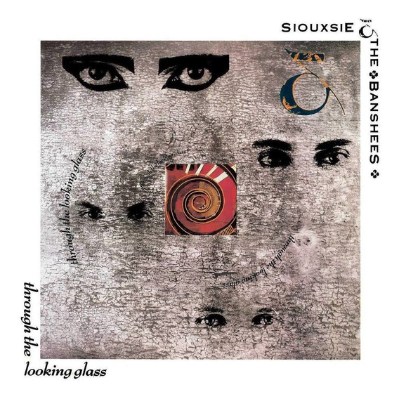 Siouxsie & The Banshees Through The Looking Glass Vinilo Imp