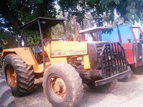 Trator Agrícola Valmet/valtra 985 - 1998