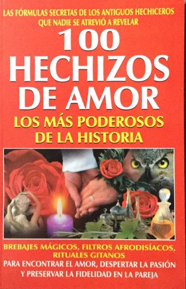 100 Hechizos De Amor