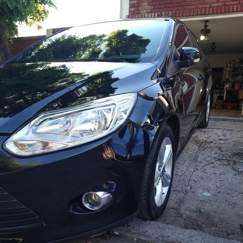 Ford Focus Se Plus At6