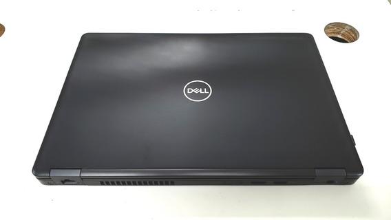 Notebook Dell Latitude 5490 I7-8650 16gb 500gb Ssdm2 Brinde