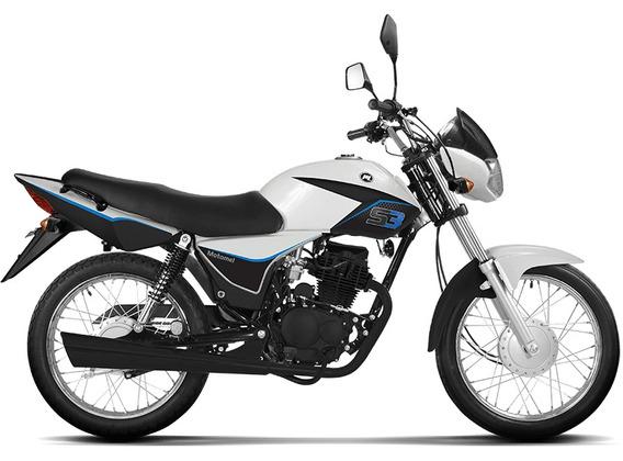 Motomel Cg 150 S3 Base 0km 2019 999 Motos Quilmes
