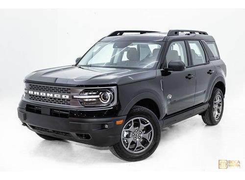 Imagem 1 de 15 de Ford Bronco 2.0 S Wild