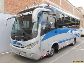 Autobuses Buses Busetas