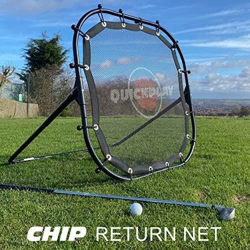 Red De Devolucion De Fichas De Golf Quickplay | Red De Astil