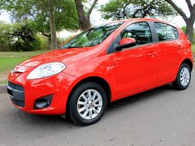 Fiat Palio Novo 1.4 Attractive Pack Impecable