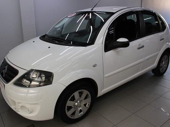 Citroën C3 Exclusive 1.6 Flex, Iru1822