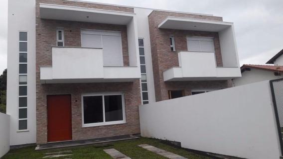 Sobrado Com 3 Dormitórios À Venda, 200 M² Por R$ 950.000 - Ipanema - Porto Alegre/rs - So0120