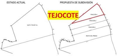 Mta/ Terreno Habitacional, Comercial E Industrial