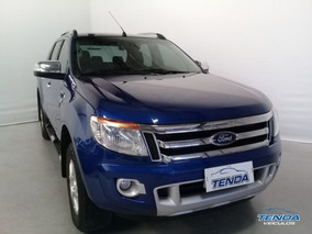 Ford Ranger Limited 4x4 Cd 3.2, Oqy2605