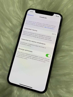 iPhone X 64 Gb (no Permuto)