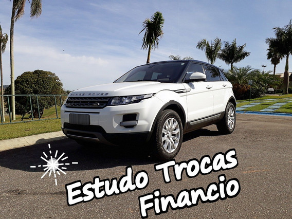 Evoque   Land Rover   Range Rover Evoque 2015   Evoque Pure