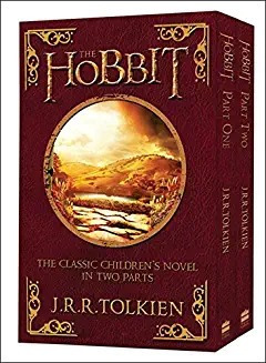 The Hobbit The Classic Children