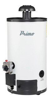 Calentador De Gas Iusa Primo 217790 38 L 1 Servicio