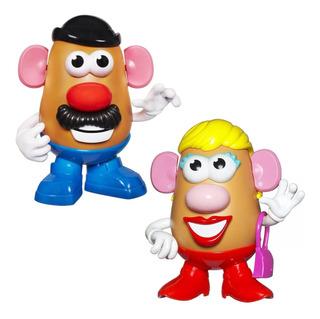Señor O Señora Cara De Papa Mr Potato Head Toy Story Hasbro
