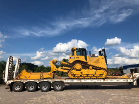 Caterpillar D8t Ano 2014 4.900hs
