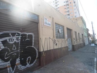 Galpão Comercial Para Locação, Alto Da Moóca, São Paulo. - Ga0031