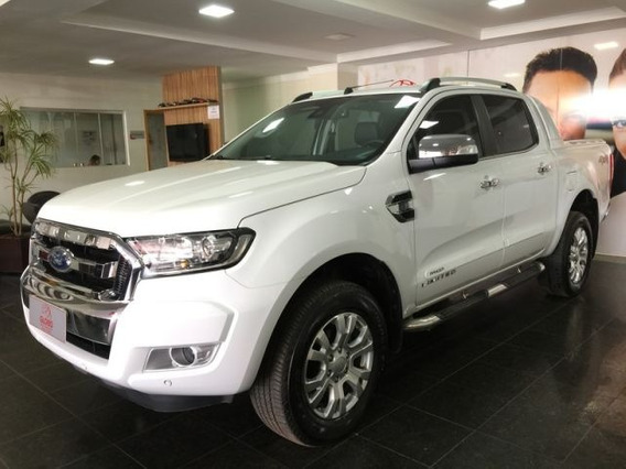 Ford Ranger Limited Plus 4x4 Cabine Dupla 3.2, Pbn0996
